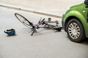 What Causes Tire Blowout Bicycle Accidents?